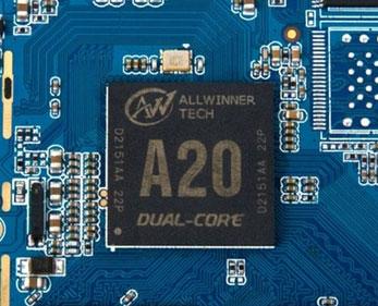 Allwinner-A20