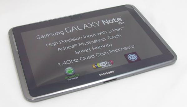how to fix a crashed samsung tablet
